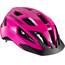 Bontrager Solstice CE helm roze
